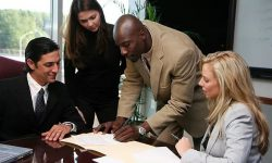 Why it is important to ensure companies sign documents correctly